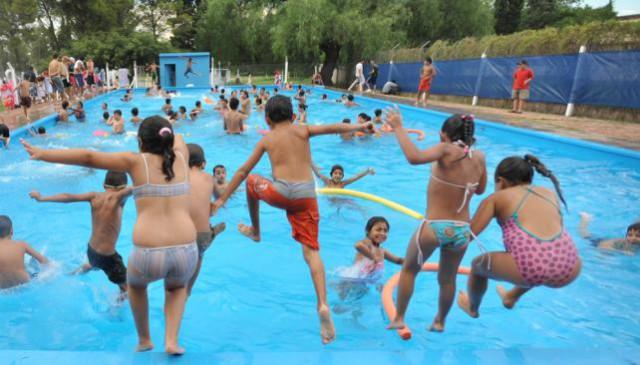 Programas de verano para adolescentes