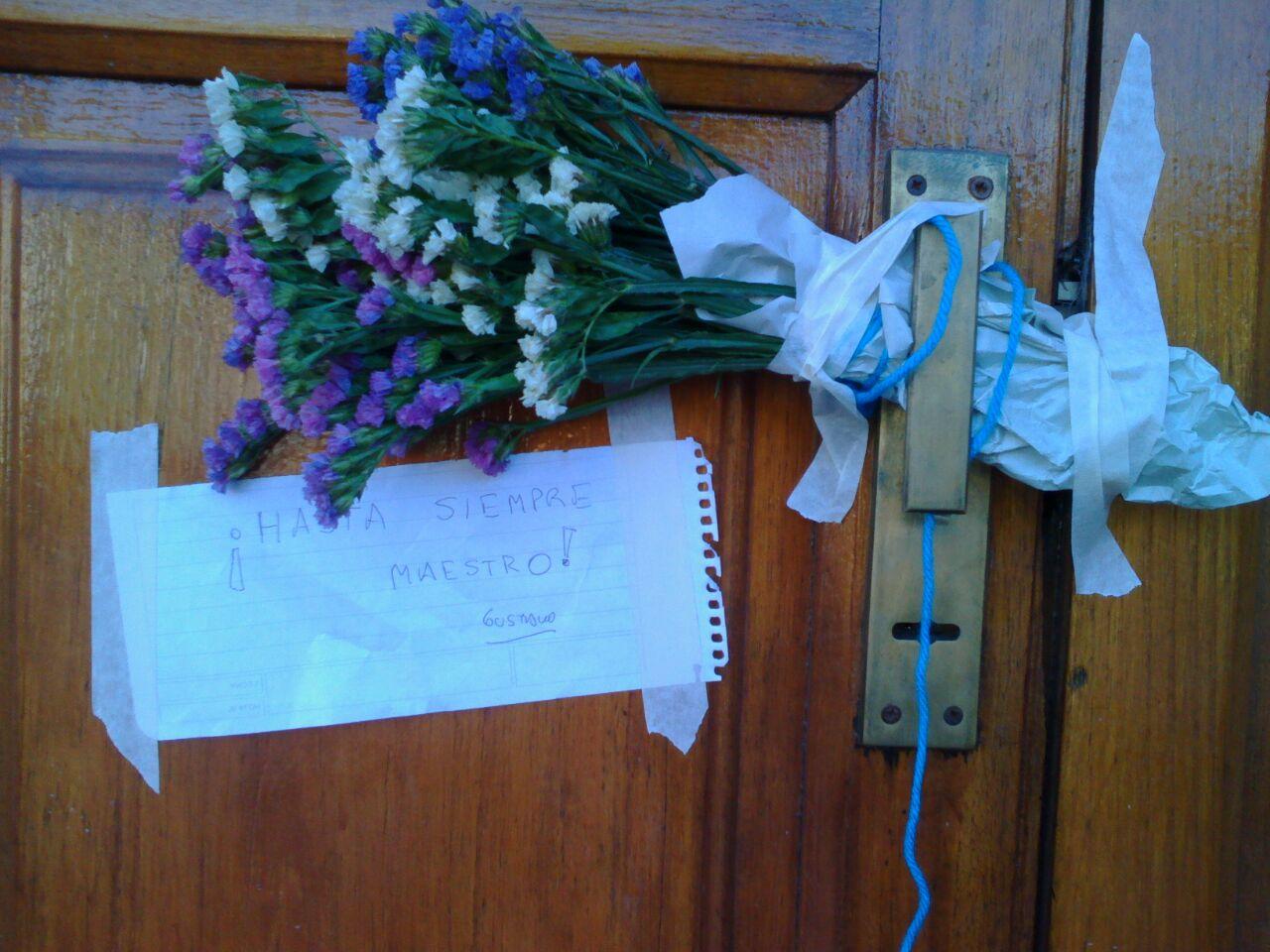 Sin velorio guarany ser enterrado en luj n noticias for Cementerio jardin de paz buenos aires