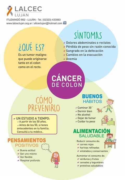 frutas para prevenir cancer de colon
