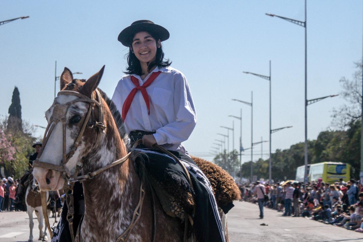 Misa Desfile Y Una Frase Desubicada Noticias De Luján